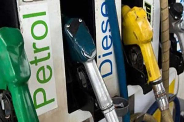 5वें दिन स्थिर पेट्रोल, डीजल के दाम, ब्रेंट क्रूड इस सप्ताह 2 फीसदी तेज
