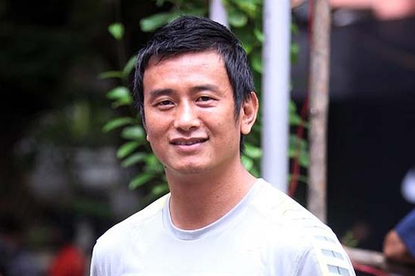छठी इंद्री को जगाना पड़ता है सफल स्ट्राइकर बनने के लिए : भूटिया