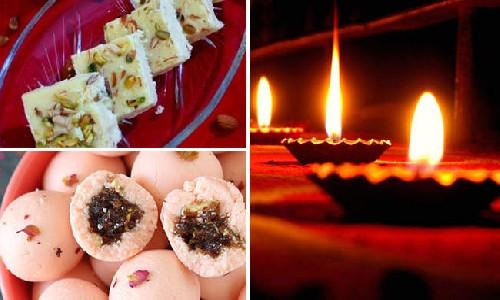 दीपावली पर यह टेस्टी मिठाइयां घर में ही बनाएं, विधि भी है आसान