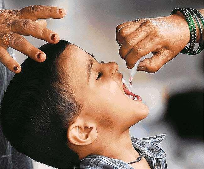 स्वास्थ्य मंत्रालय ने 17 जनवरी को होने वाले पोलियो टीकाकरण अभियान को टाला, बताई ये वजह