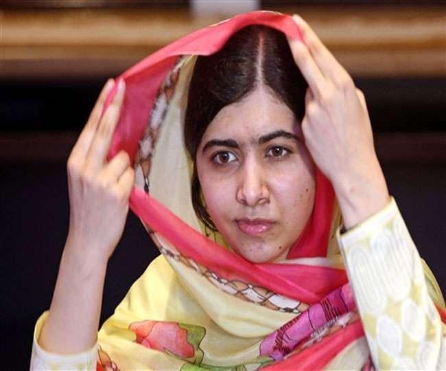 फिर बेनकाब हुआ पाकिस्तान, जानिए, कौन है नोबेल शांति पुरस्कार विजेता मलाला, तालिबान क्यों बना इनका जानी दुश्मन