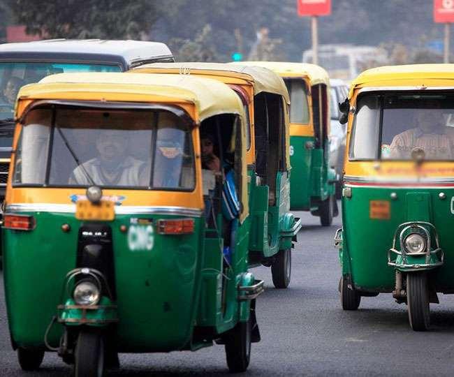 हर स्टॉपेज का किराया एक से दो रुपये तक बढ़ाया, पटना में ऑटो चालकों के यूनियनों की मनमानी