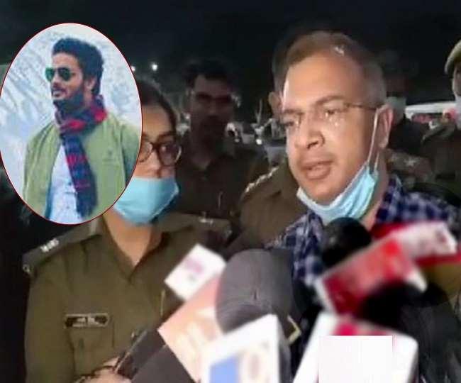 घायल आयुष की पत्नी का भाई हिरासत में, लखनऊ में भाजपा MP कौशल किशोर के बेटे ने साजिश के तहत खुद पर चलवाई गोली