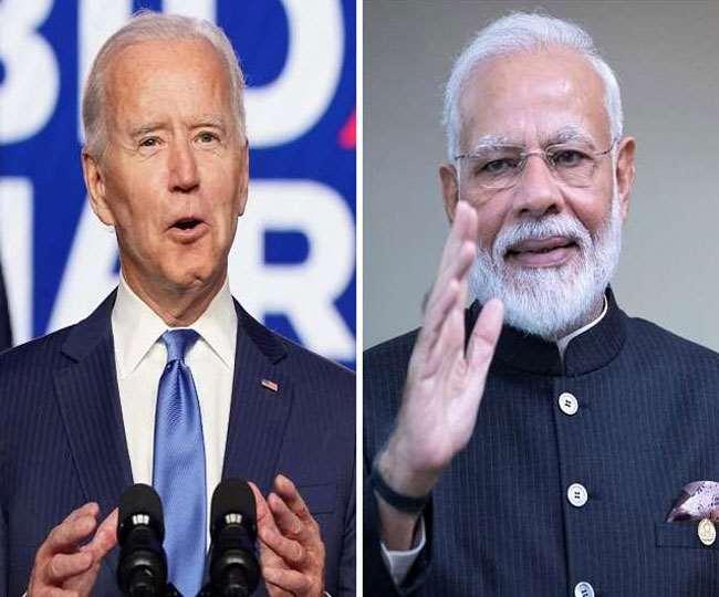 कोरोना संकट में भारत की मदद न करने पर घिरे अमेरिका ने खोला मुंह, बोला- दोस्त की तेजी से करेंगे सहायता