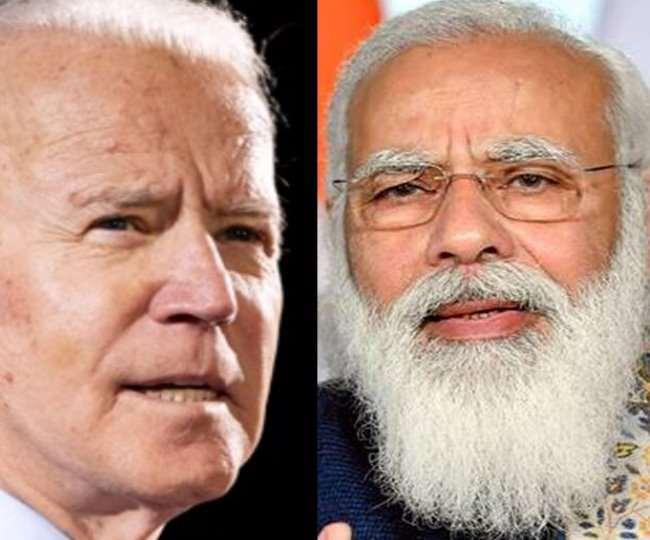 भारत की मदद के लिए जो बाइडन पर बढ़ रहा दबाव, भारतवंशियों ने सोशल मीडिया पर छेड़ा अभियान