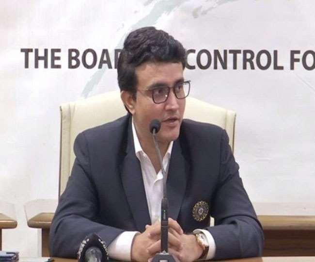 सौरव गांगुली का विदेशी खिलाड़ियों के IPL 2021 से नाम वापस लेने पर बयान, बताई असली वजह