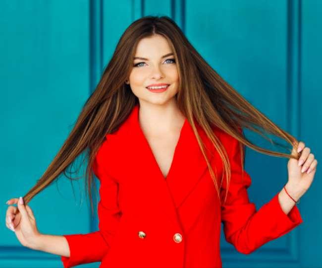 बालों का वॉल्यूम बढ़ाने में मददगार हैं ये आसान घरेलू तरीके, सिर्फ 2 बार में दिखता है असर