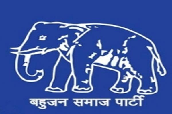BSP प्रमुख मायावती के गढ़ में सेंधमारी के संकेत, ये पार्टी खड़ी कर सकती मुसीबत