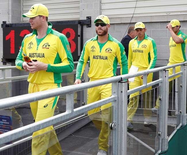 ऑस्ट्रेलियाई क्रिकेट बोर्ड ने 37 लाख रुपये दान कर किया भारत की मदद का ऐलान