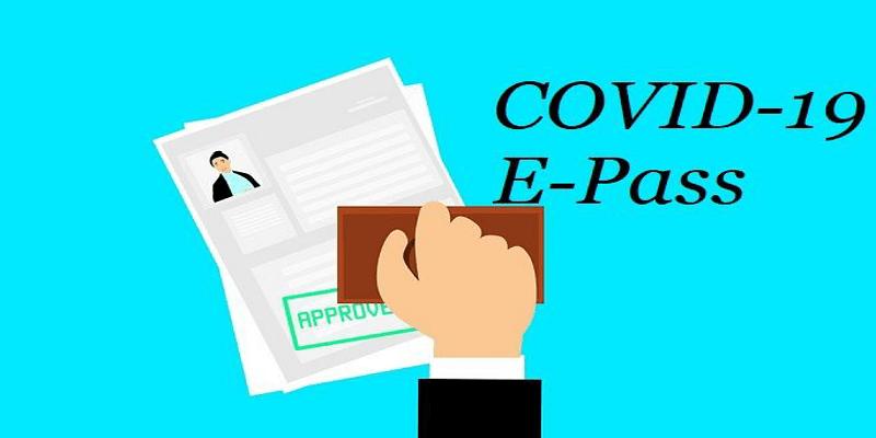जानें कैसे करें आवेदन आवश्यक सेवाओं की आपूर्ति के लिए आवश्यक ई-पास के लिए