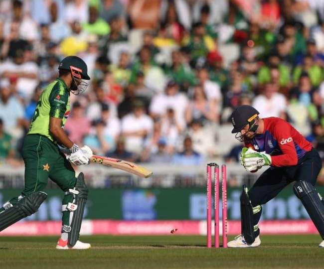 ODI के बाद टी20 सीरीज में भी हारा पाकिस्तान, इंग्लैंड की रोमांचक जीत