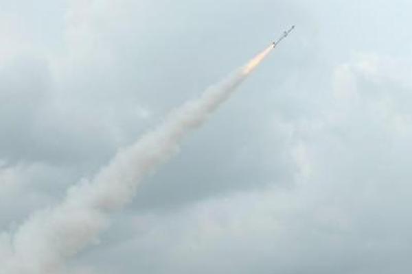 डीआरडीओ ने किया मिसाइल का सफल परीक्षण, स्वदेश में की गई है विकसित